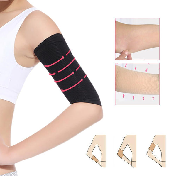[MPFA00013] MEIPENG Arm Sleeves Weight Loss Thin Legs For Women Shaper Thin Arm Calorie Off