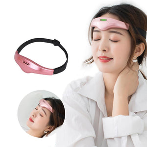 [MPTA00035] MEIPENG Multifunctional electric massage instrument hypnosis instrument wireless charging head sleep instrument acupuncture hypnosis instrument physiotherapy instrument