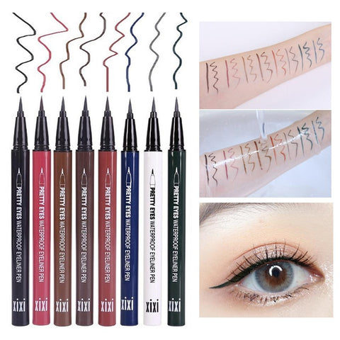 [MPTA00037] MEIPENG The new fast dry  waterproof liquid eyeliner pen