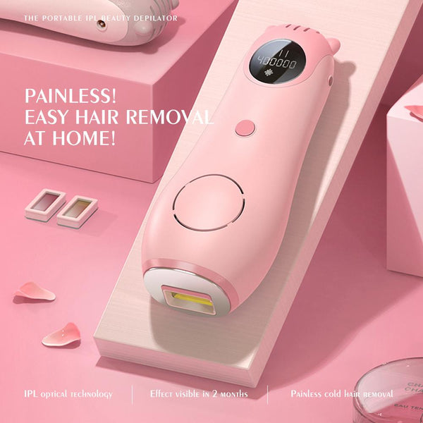 [MPTA00006] MEIPENG Laser IPL Permanent Hair Removal Remover Machine Face Body Skin Epilator