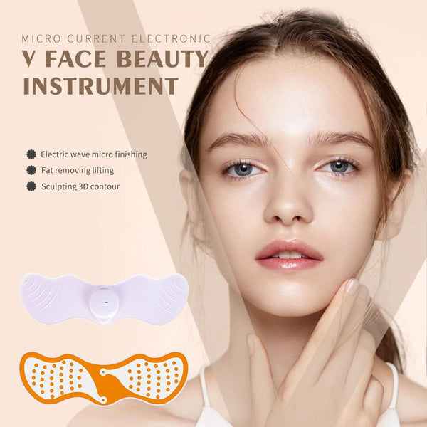 [MPTA00022]MEIPENG Micro current electronic face V face beauty instrument