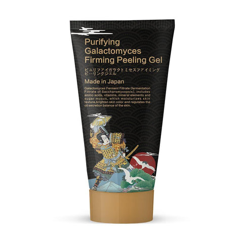 Japan MITOMO Purifying Galactomyces Firming Peeling Gel JP007-A-150
