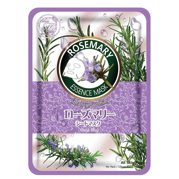 Japan MITOMO Recommended MT612 Series Wholesale Starter Kit Facial Essence Mask [18 Items][2 Pieces/Item][Total 36 Pieces]