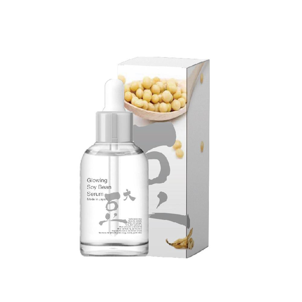 Japan MITOMO Glowing Soy Bean Serum TX002-B-050