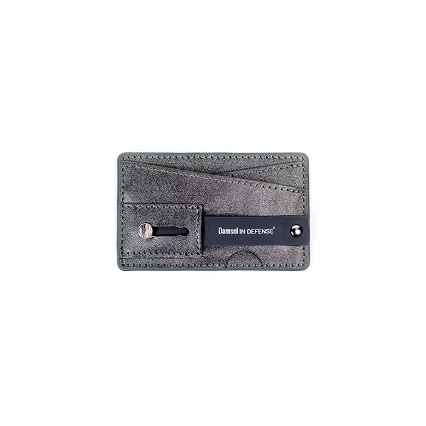 Call Back RFID Wallet