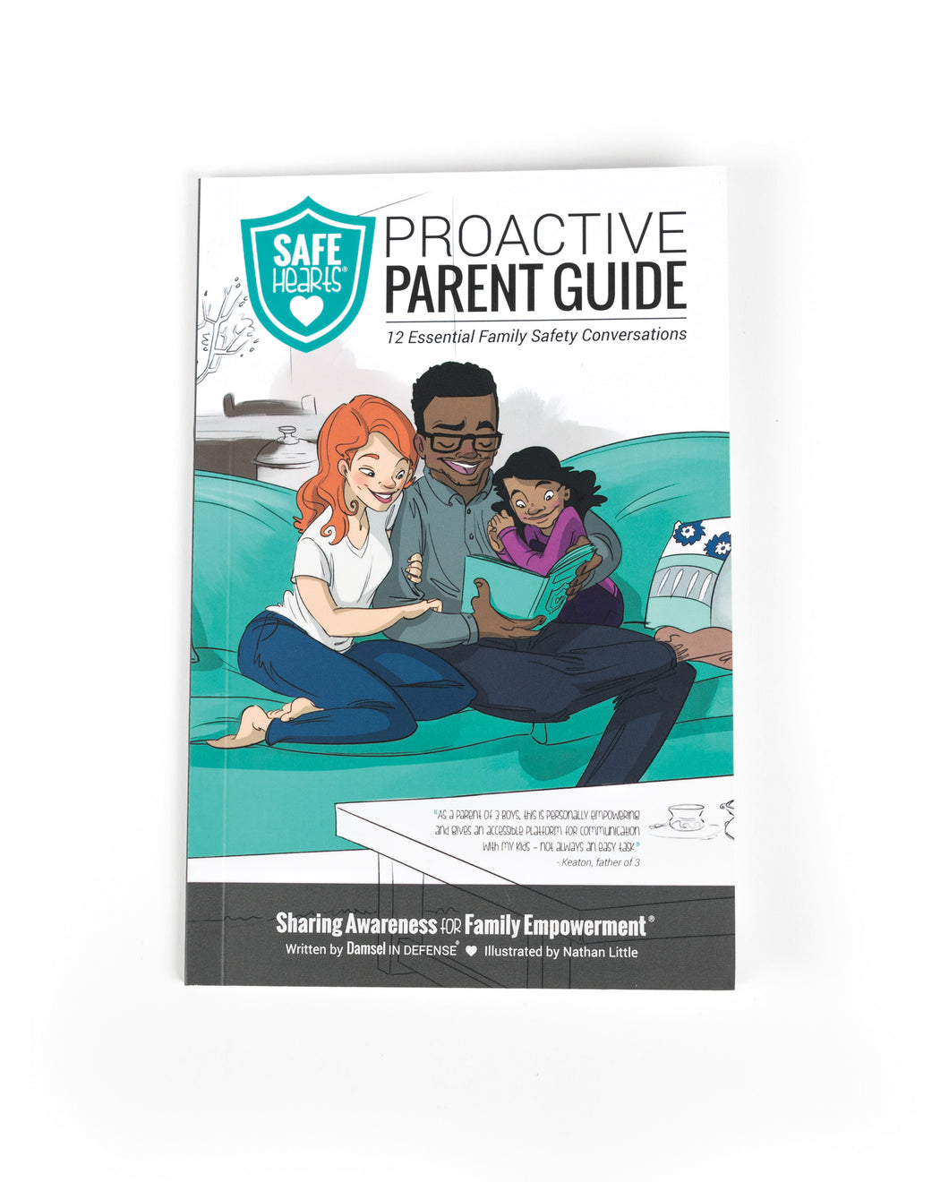 Proactive Parent Guide