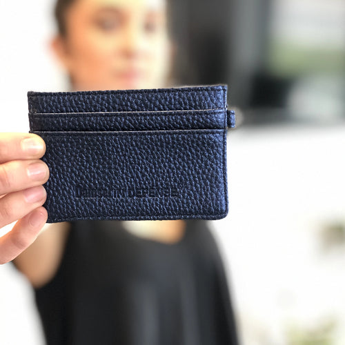 Slim Shelly RFID Wallet