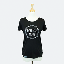 Load image into Gallery viewer, Defense Mode Shirt - Black