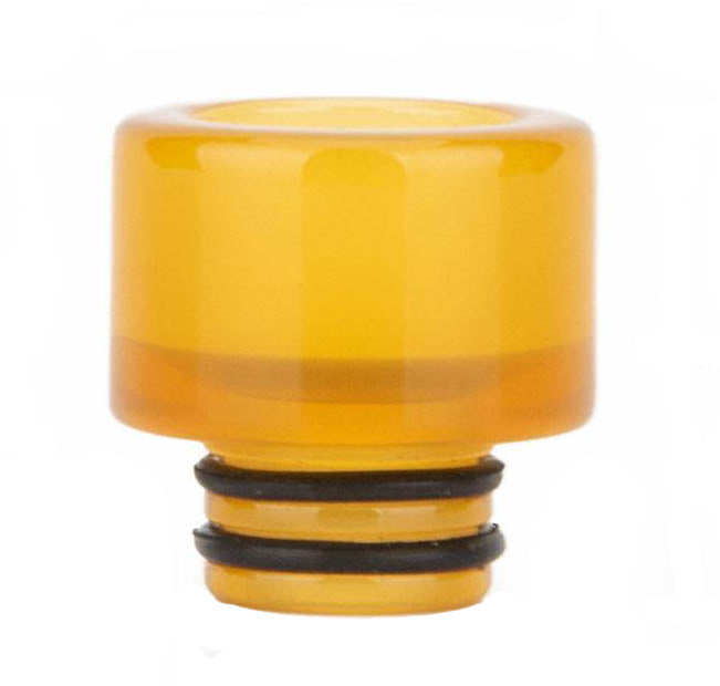 510 Transparent Yellow / Orange