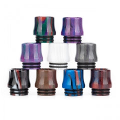 810 Multi Coloured Taper Shape - 9 Colour Choice