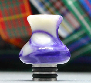 Siam Purple Mix Vase - SB