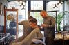 LONDON'S BEST TRADITIONAL BARBERS NEAR ANGEL ISLINGTON & KING'S CROSS