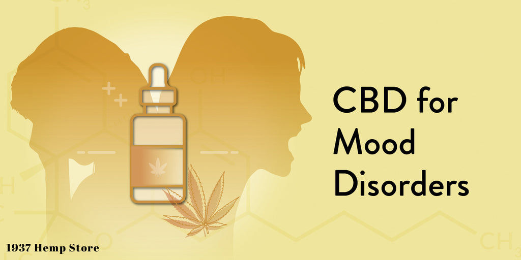 CBD for Mood Disorders