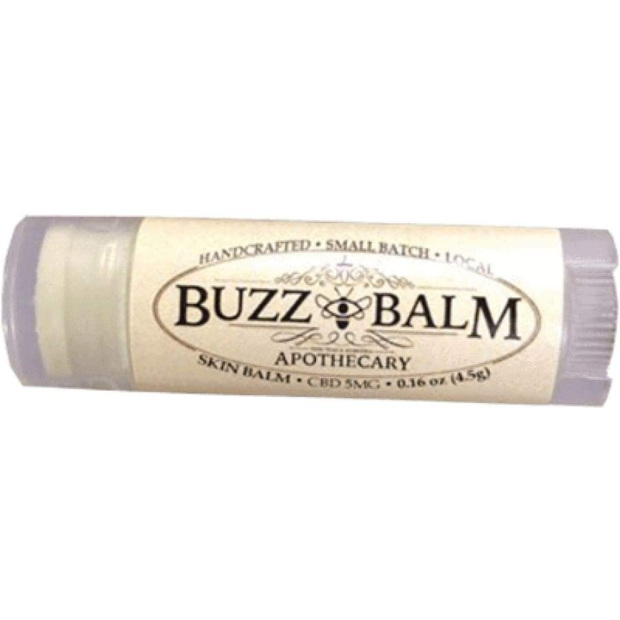 The Brothers Apothecary | CBD Buzz Balm (.16oz 5MG) - CBD Topicals