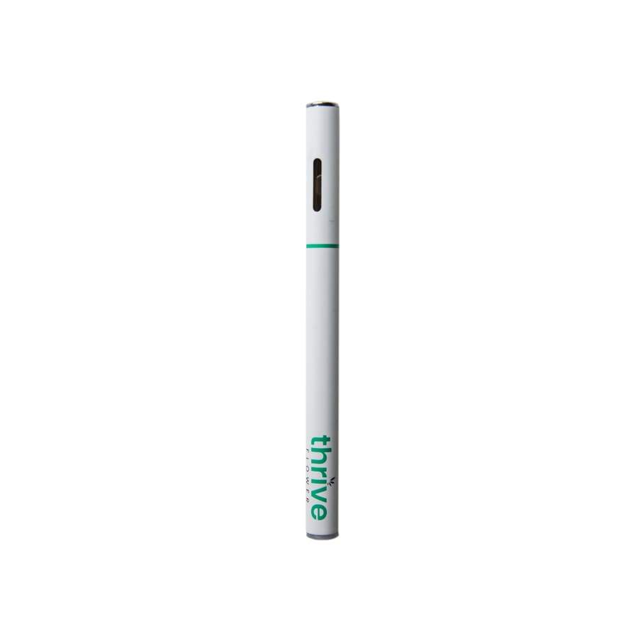 Thrive | CBD Vape Pen with Various Flavors (.5mL 200mg) - CBD Vape Oils