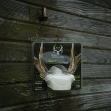 Load image into Gallery viewer, change up, taxidermy, antler mount kit, cast aluminum, antler display, ball joint, shed antlers, deer antler, big 8 products, bone collector