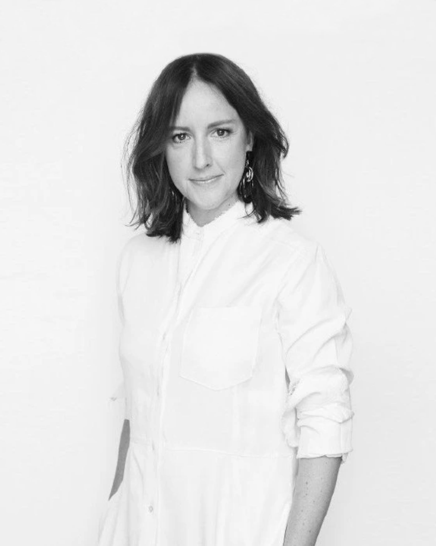 Jana Pokorny Marie Claire fashion director