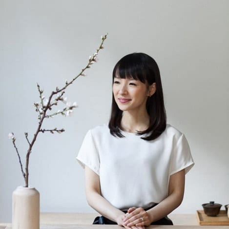 Marie Kondo - Fashion That Sparks Joy