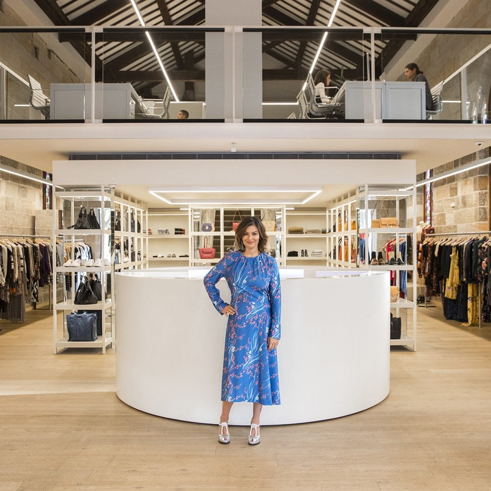 Parlour X Joins Forces With Woolmark