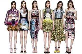 MARY KATRANTZOU'S FIRST EVER RESORT COLLECTION