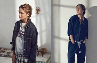 ISABEL MARANT ETOILE PRE-COLLECTION 2014