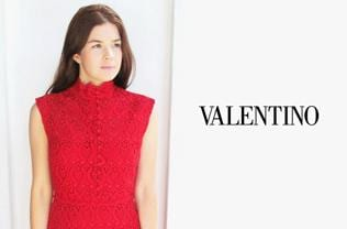 VALENTINO NEW ARRIVALS SS13