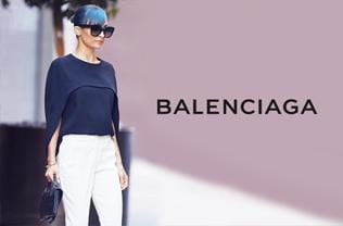 BALENCIAGA PRE-COLLECTION AW14