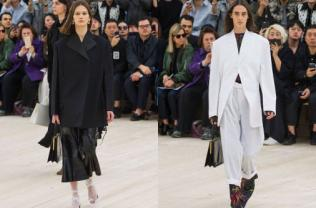 A Step Above The Rest: Celine SS17