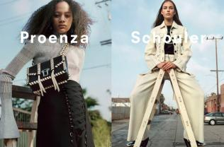 PROENZA SHOULER RTW AW16 SALE