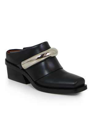 CHUNKY MULE 30MM BLACK