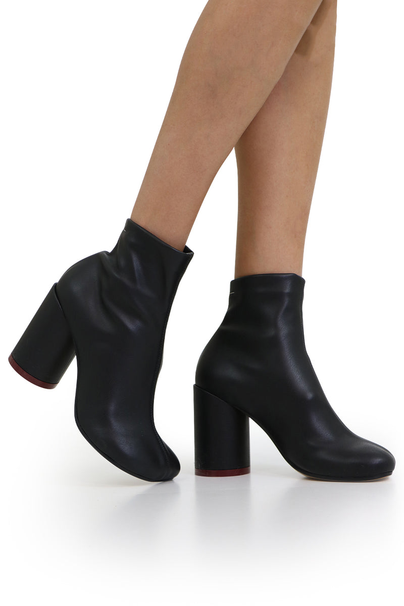 TABI ANKLE BOOT BLACK