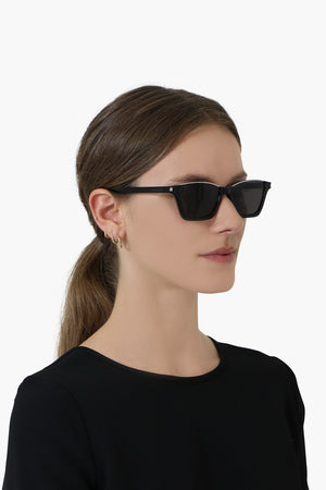 365 DYLAN SUNGLASSES BLACK