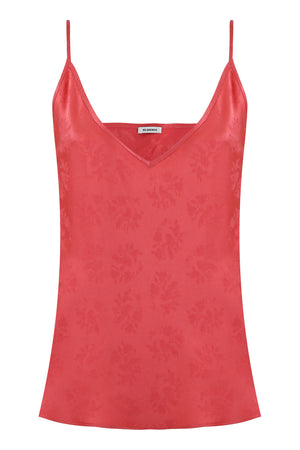 S/LESS ALEX CAMISOLE CORAL