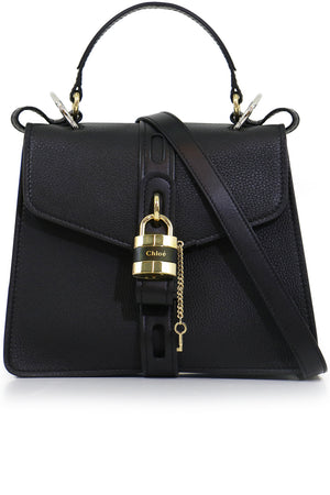 ABY SHOULDER BAG BLACK