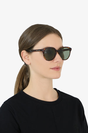 317 SIGNATURE SUNGLASSES HAVANA/GREEN