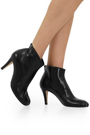 CLASSIC TABI STILETTO BOOT BLACK