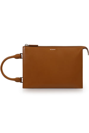 TOOTIE MEDIUM BAG BROWN