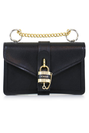 ABY CROSSBODY BAG BLACK