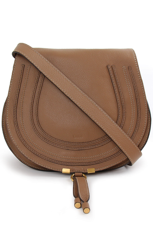 MARCIE MEDIUM BAG NUT