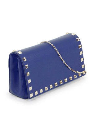 ROCKSTUD CROSSBODY POUCH BAG BALTIQUE