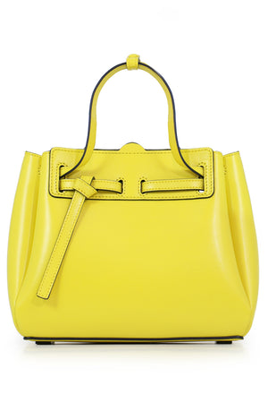 LAZO MINI BAG YELLOW
