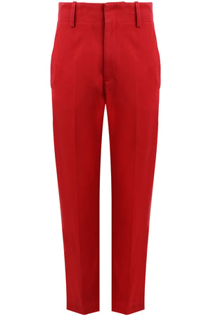 ETOILE DYSART PANT RED