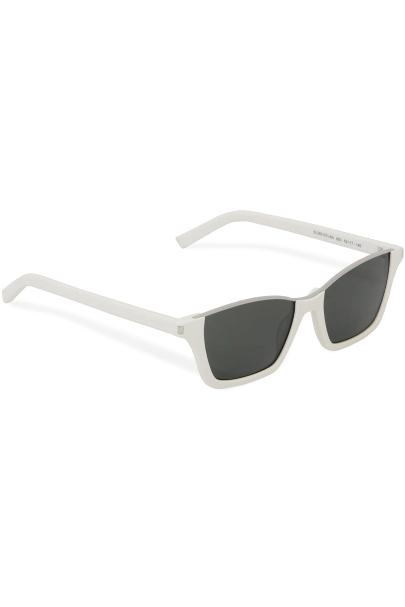365 DYLAN SUNGLASSES IVORY