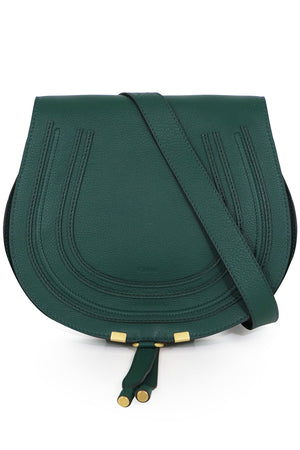MARCIE MEDIUM BAG RAINFOREST GREEN