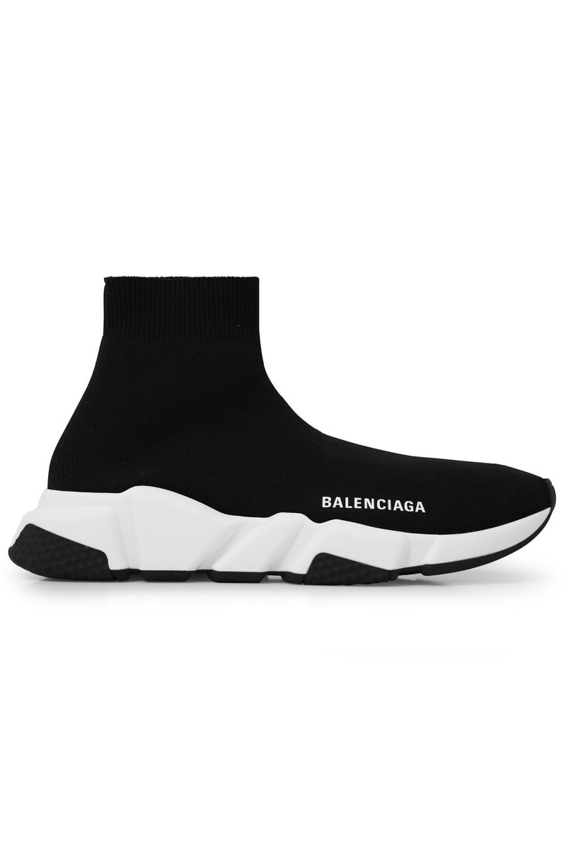 SPEED RACER SNEAKER BLACK