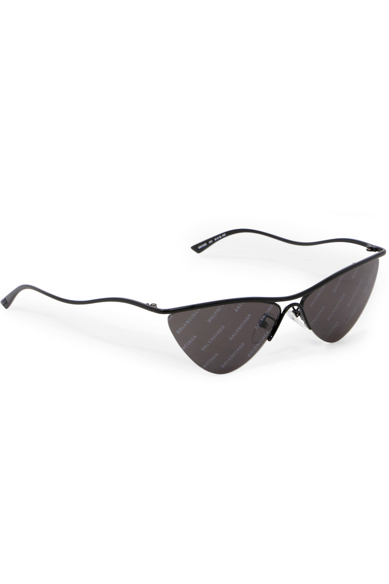 CURVE CAT SUNGLASSES BLACK