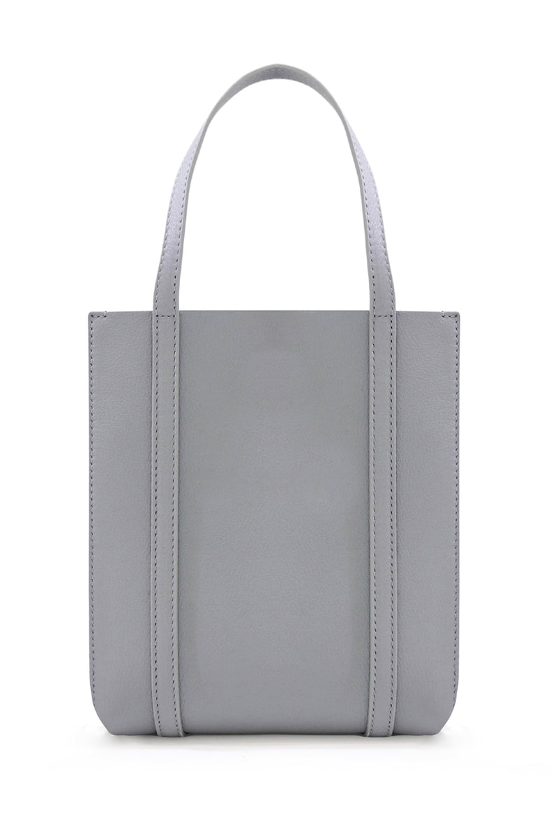 XXS EVERYDAY LOGO SHOPPER GREY