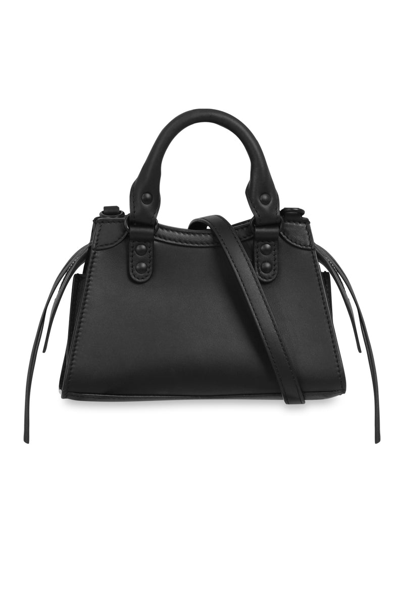 NEO CLASSIC NANO CITY BAG BLACK