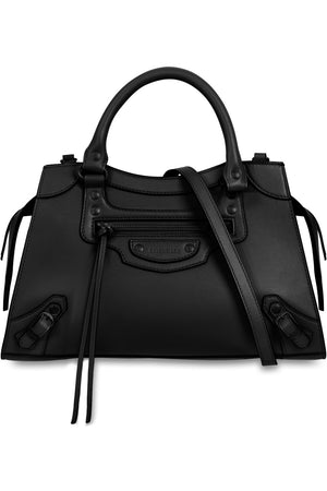 NEO CLASSIC SMALL CITY BAG BLACK