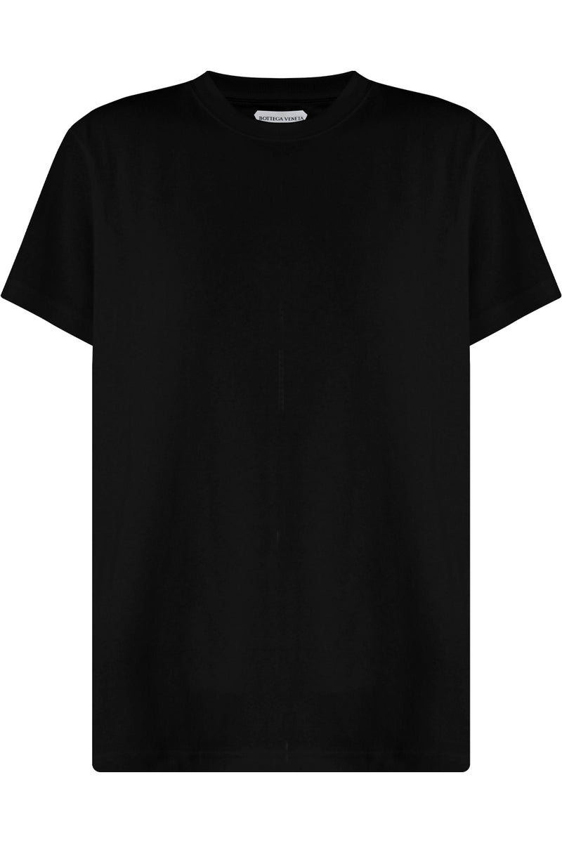 SUNSET T-SHIRT BLACK